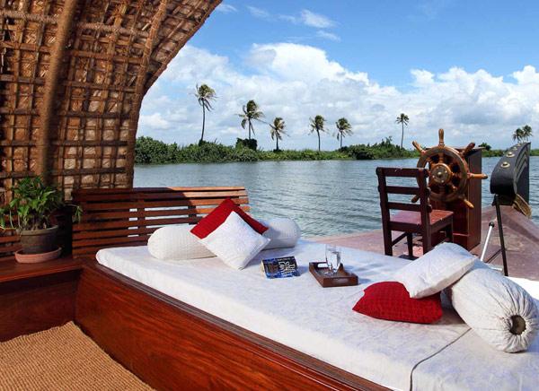 Kerala-Honeymoon-Tour